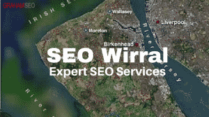 SEO Wirral image